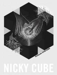 Nicky Cube