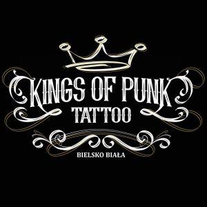 Kings of punk tattoo-avatar