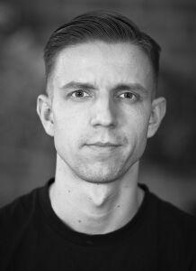 Bartek Kos-avatar