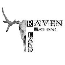 Raven Land Tattoo