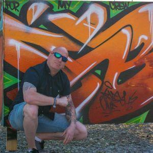 Piotr Marek Kwiecień - Aerograffiti-avatar
