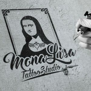 Mona Lisa Tattoo-avatar