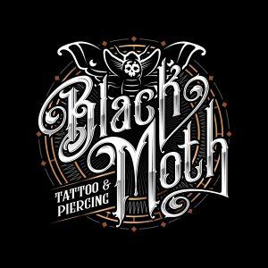 Black Moth Tattoo & Piercing artist avatar
