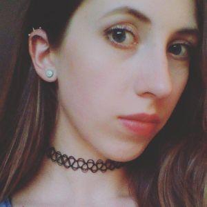 Anna Jakubiec aka Arsmanica-avatar