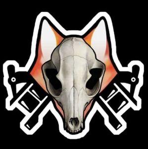 Da Vinci's Fox artist avatar