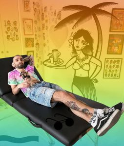 Roberto Mancuso Tattoo Artist