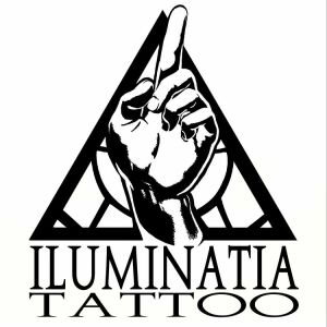 Iluminatia Tattoo-avatar