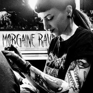 Morgaine Raven