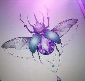 Żuczy Tusz-avatar