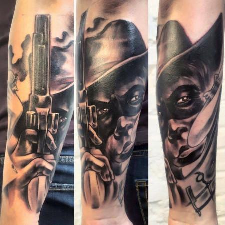 Batoon inksearch tattoo