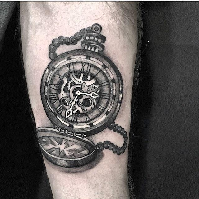 Filo inksearch tattoo