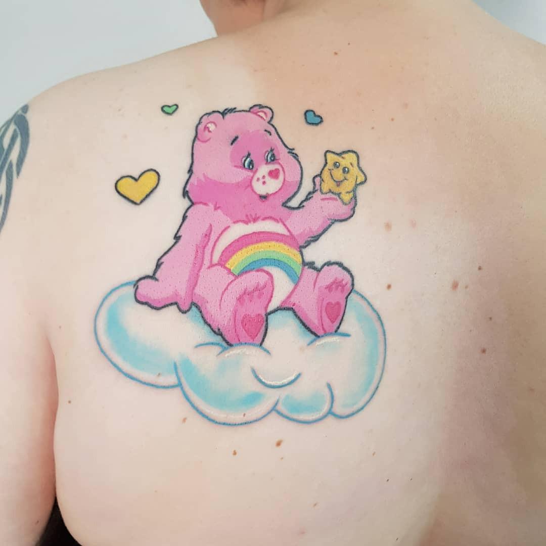 Jenna Coffin inksearch tattoo