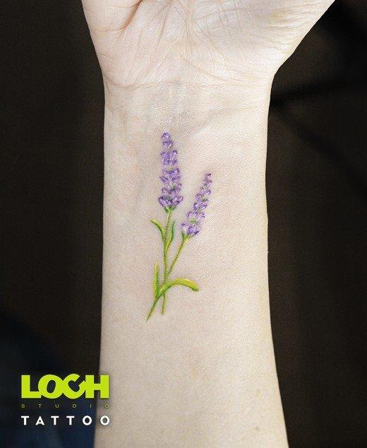 Robert Gutowski inksearch tattoo