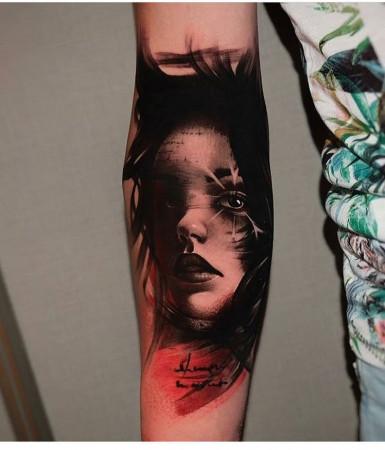 Artem Skrypal inksearch tattoo