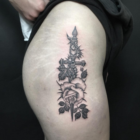 Jacob Jason inksearch tattoo