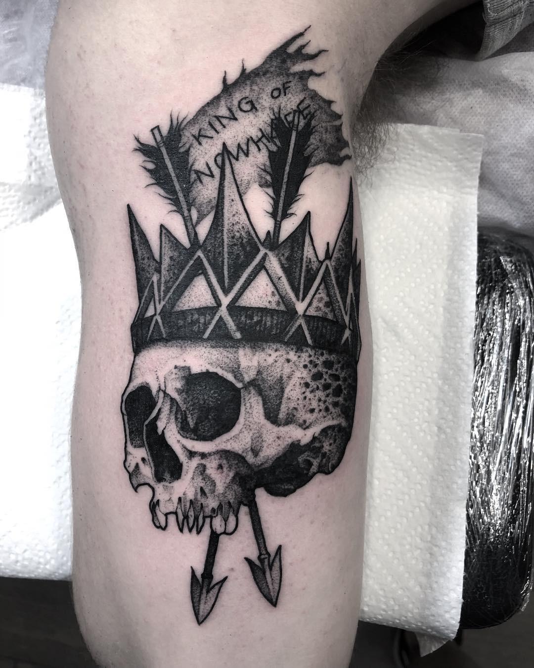 Patryk Chybowski (Boski Tattoo) inksearch tattoo