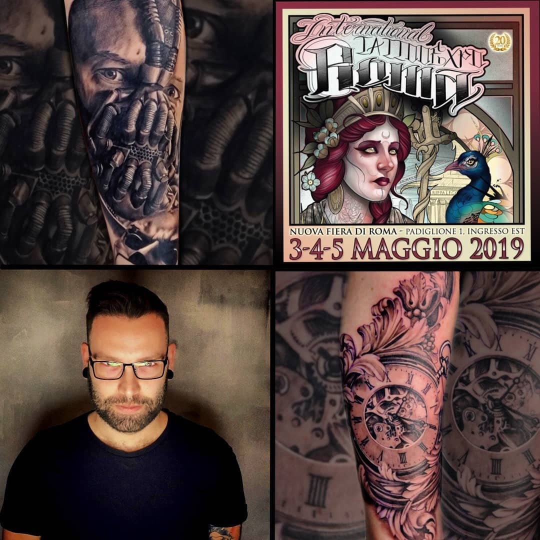 Daniel Szombathy inksearch tattoo