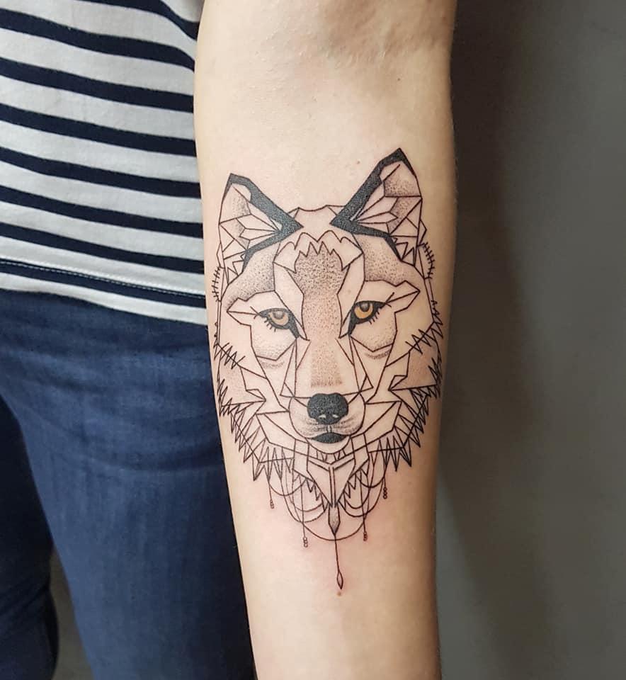 Nina Kali Tattoo inksearch tattoo