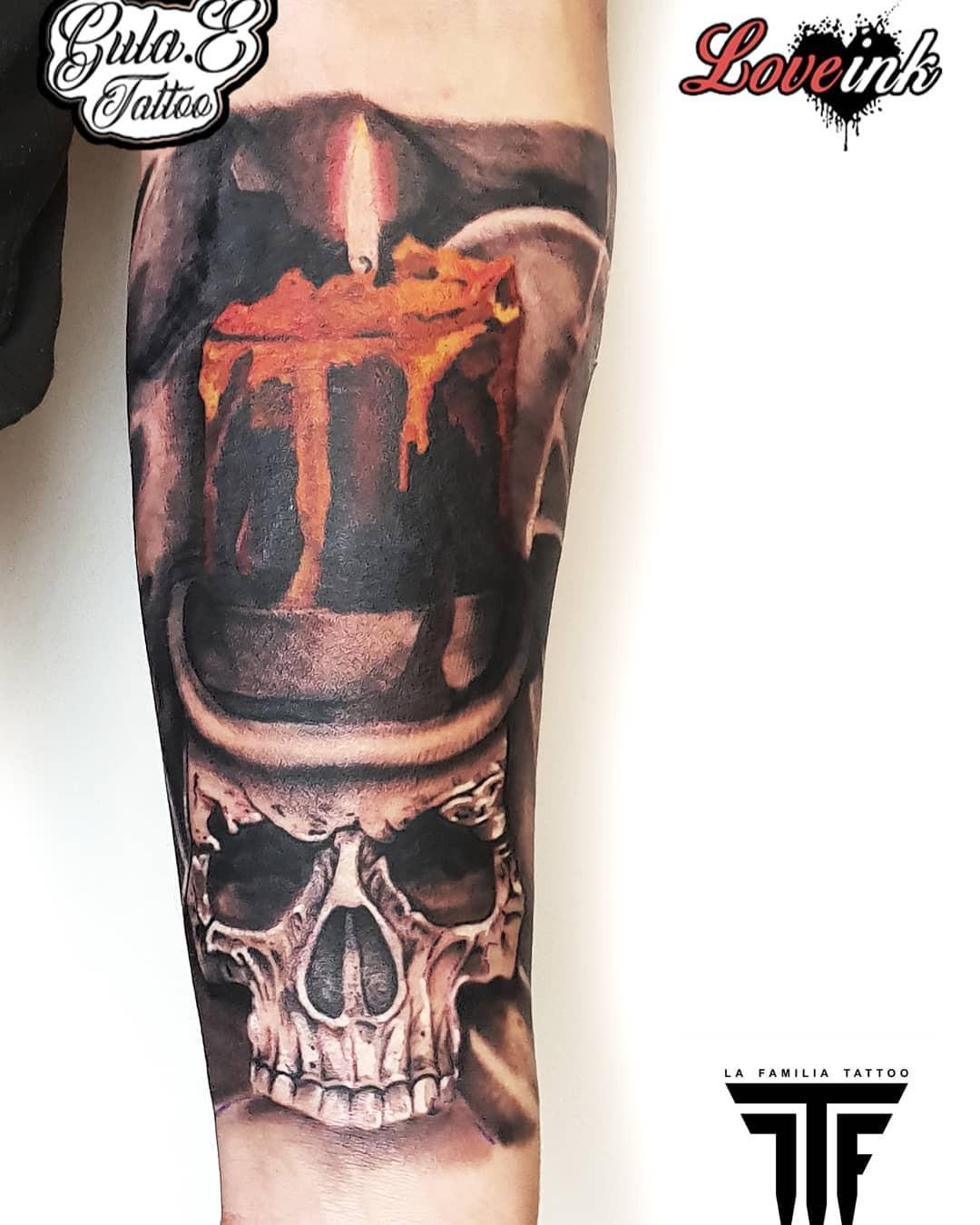 Evhenii Hula inksearch tattoo