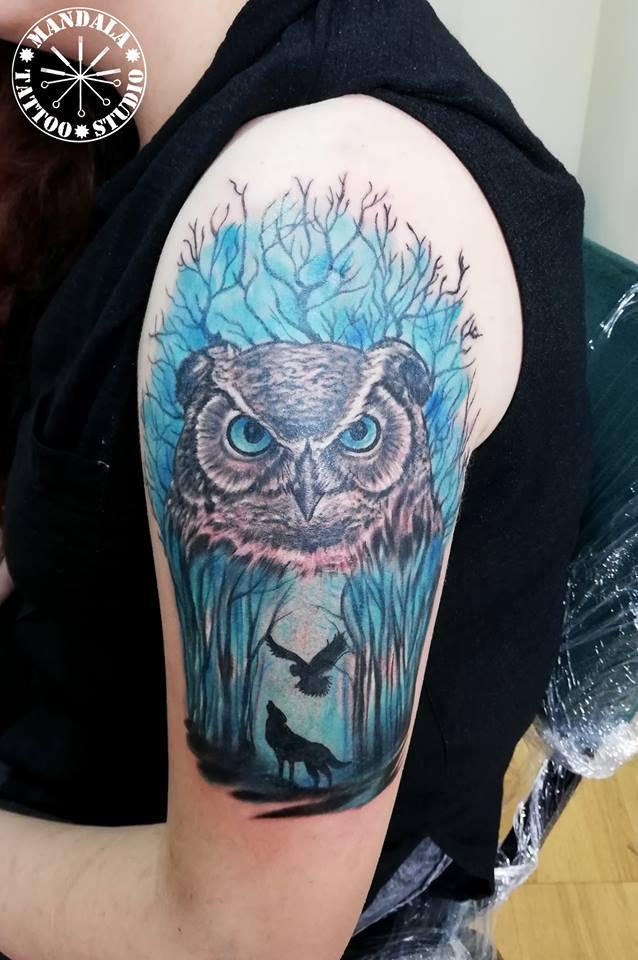 Jan Eisenberger inksearch tattoo