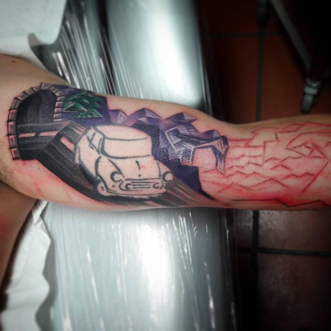 Osa Wahn inksearch tattoo