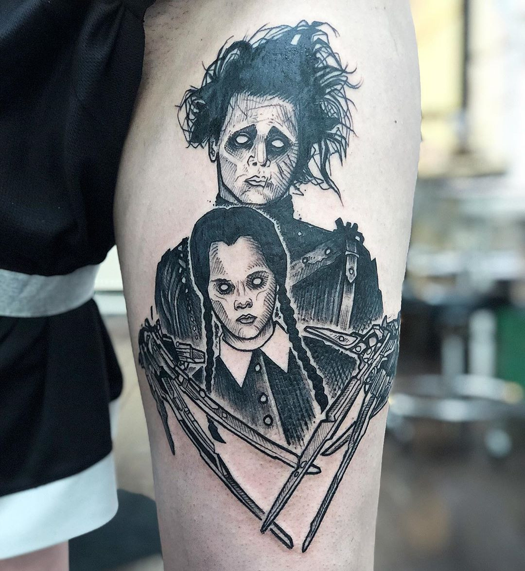 Ergo Tattoo inksearch tattoo