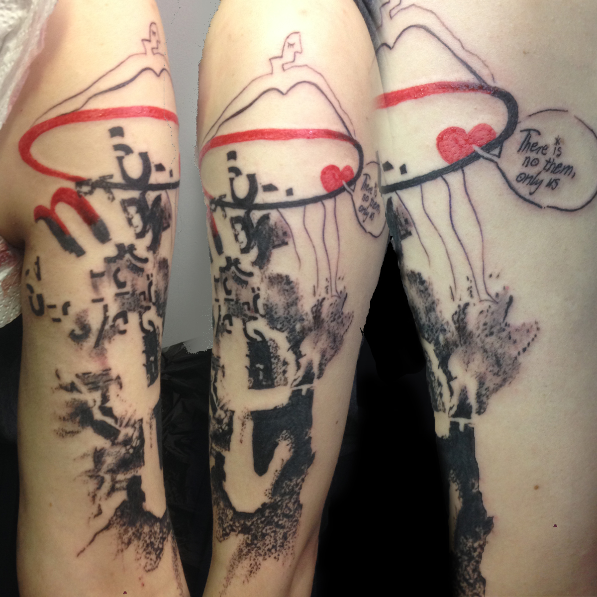 path o'logy art inksearch tattoo