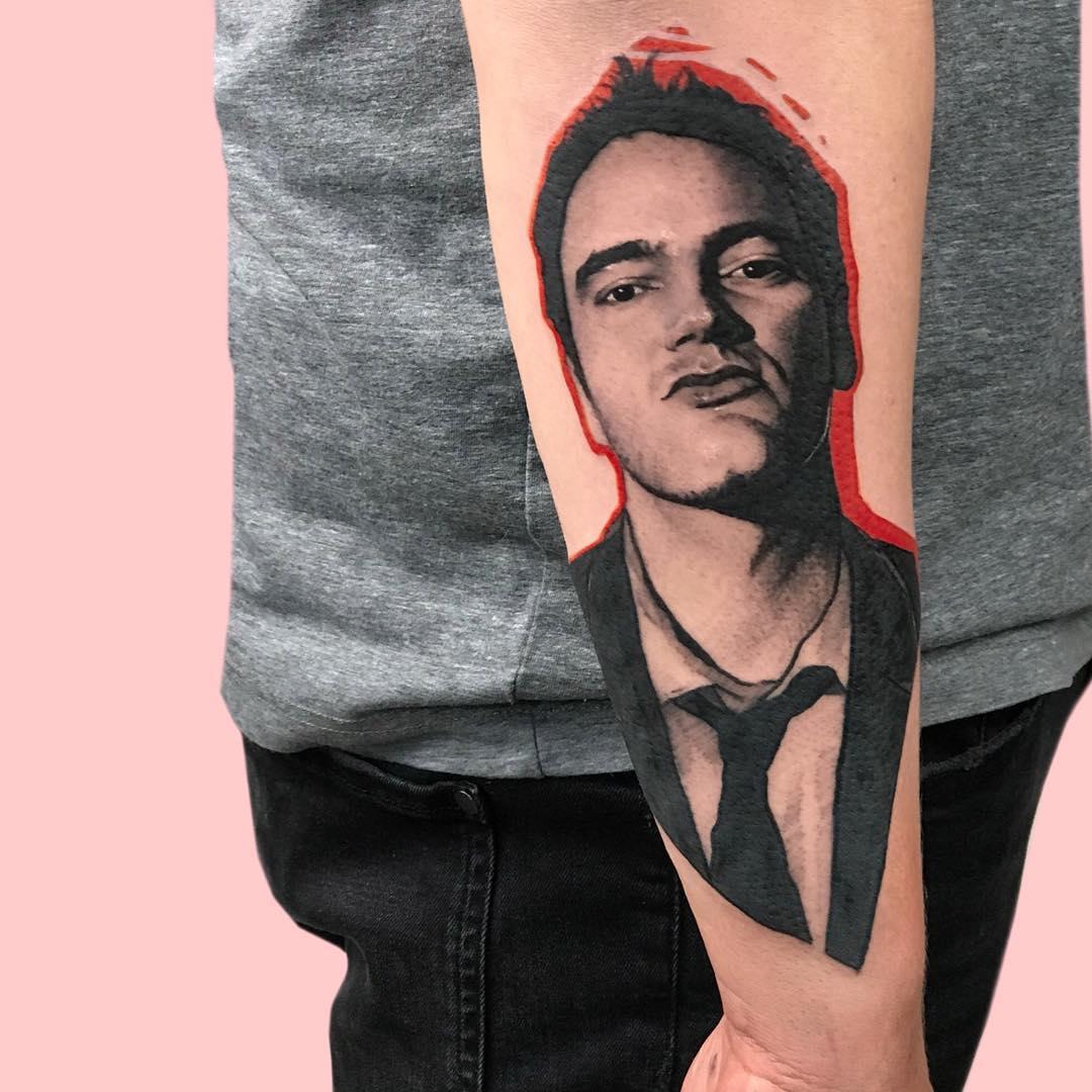 Marta Beyger inksearch tattoo