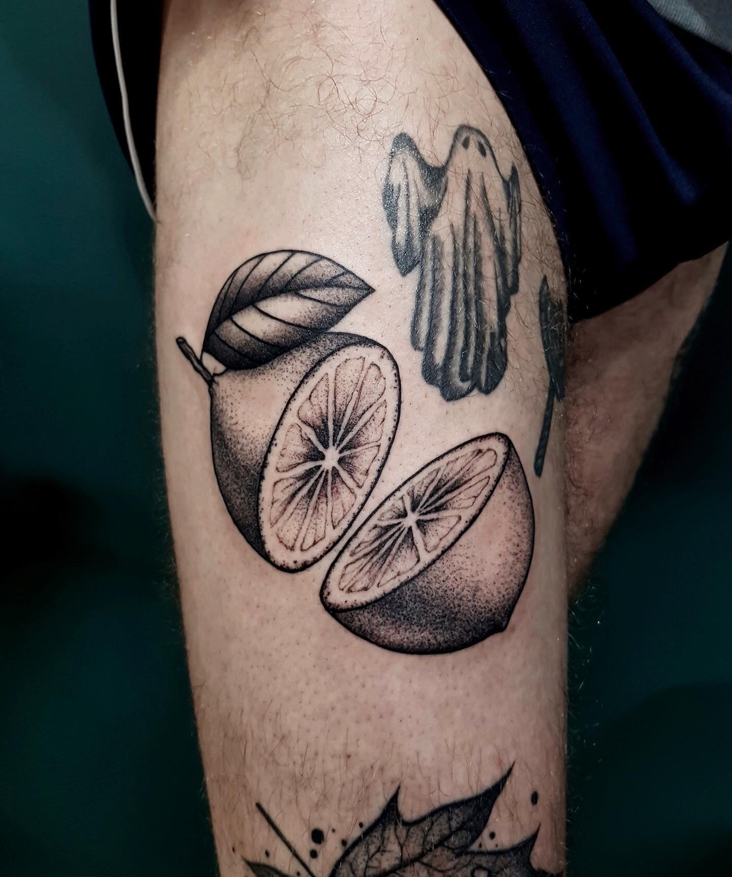 Siemka Tattoo inksearch tattoo