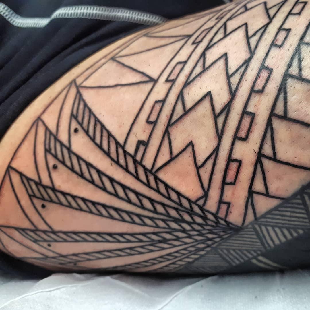 Talia Accardi inksearch tattoo