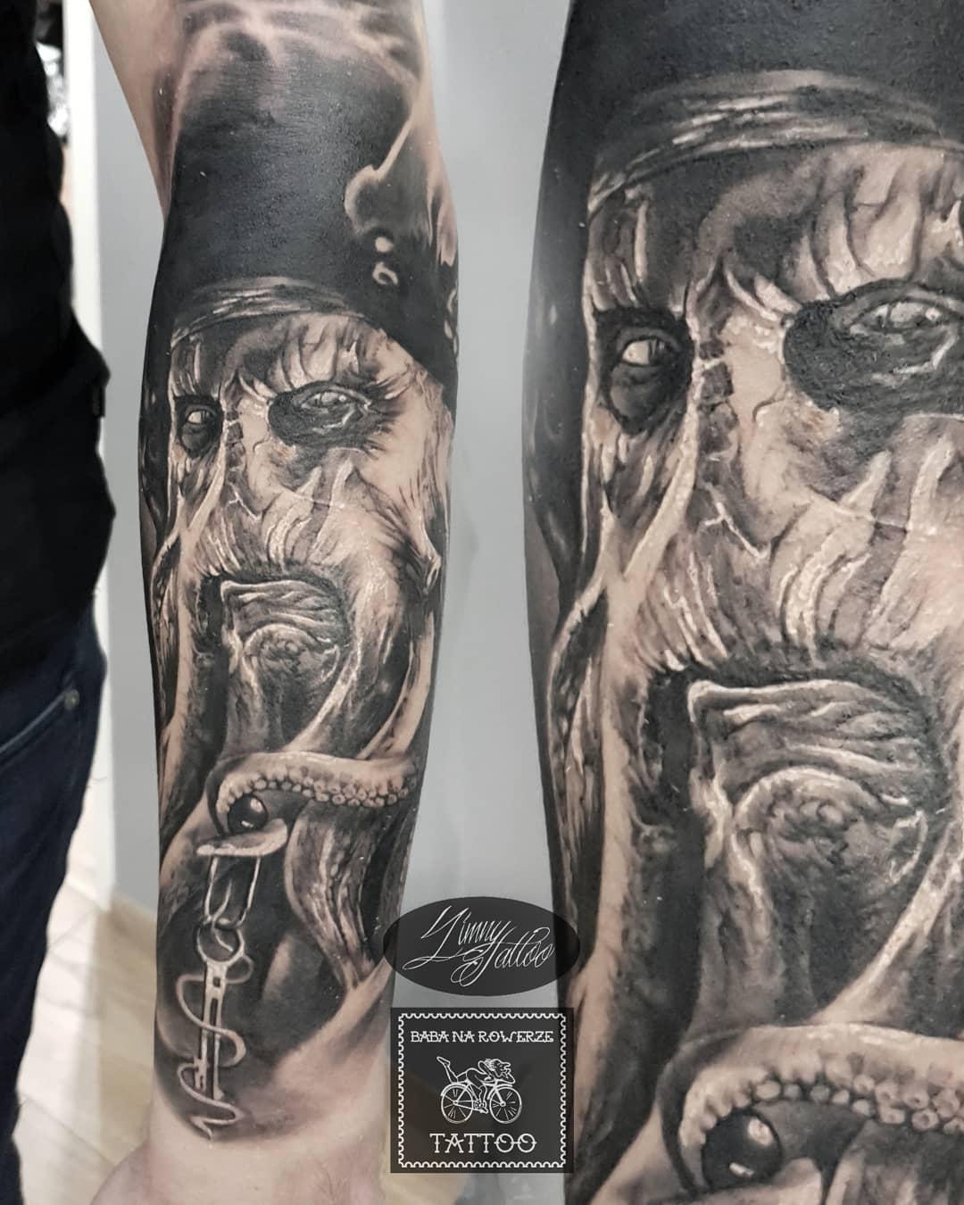 Zimny Tattoo inksearch tattoo