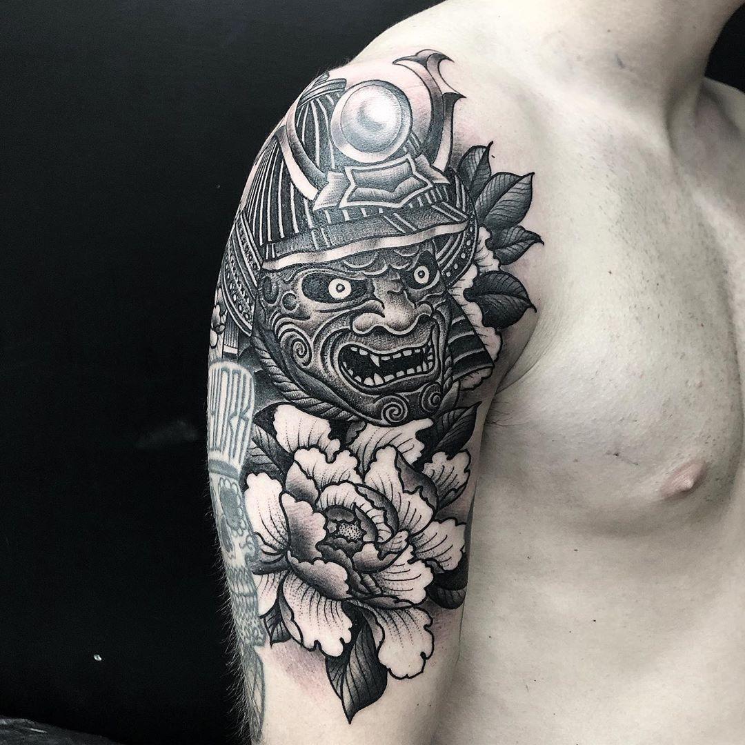 Ralf Mann inksearch tattoo