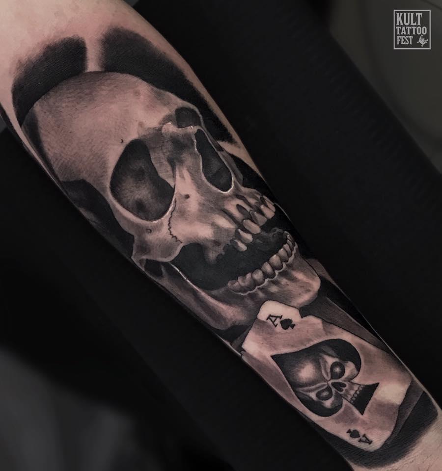 Marcin Małczyk inksearch tattoo