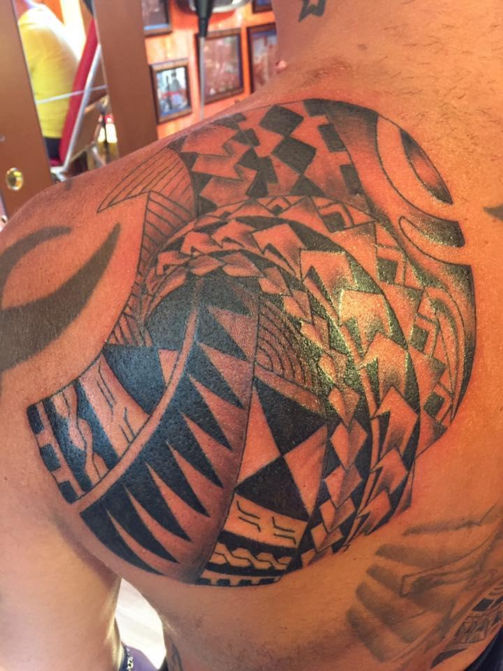 Mala Fama Tattoo inksearch tattoo