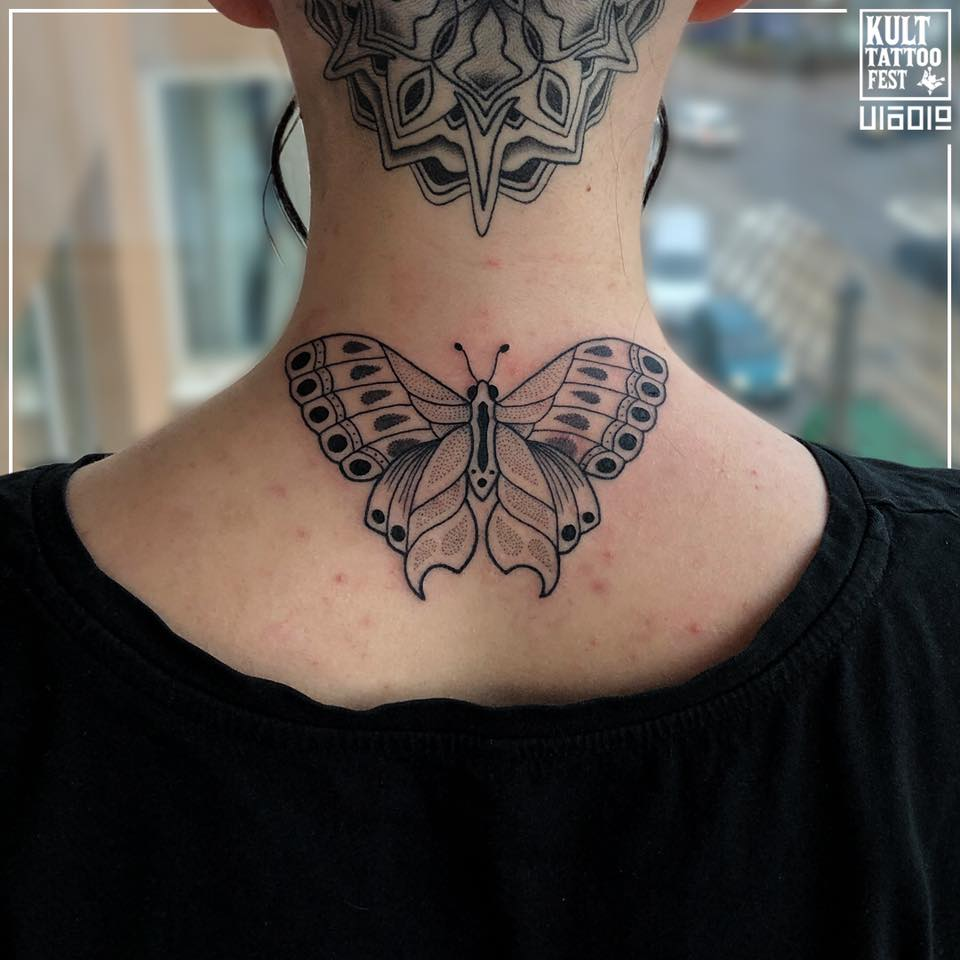 Wade Ink inksearch tattoo