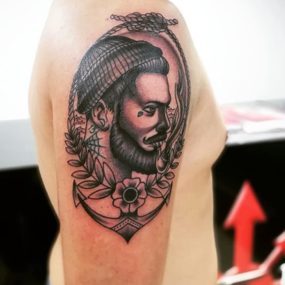 Borgul Tattoo inksearch tattoo