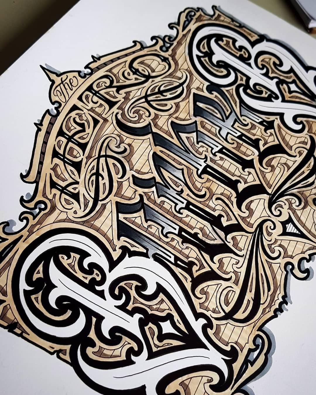 PROSTE Wolftown inksearch tattoo