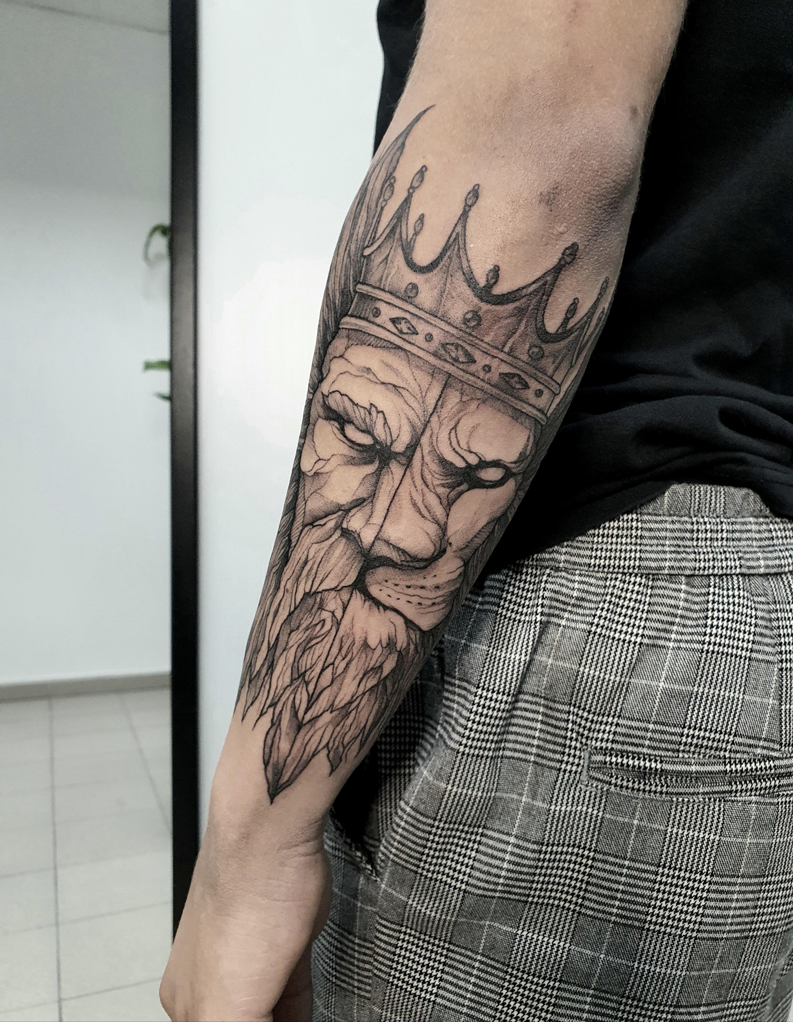 KAJA TATTOO STUDIO TATUAŻU inksearch tattoo