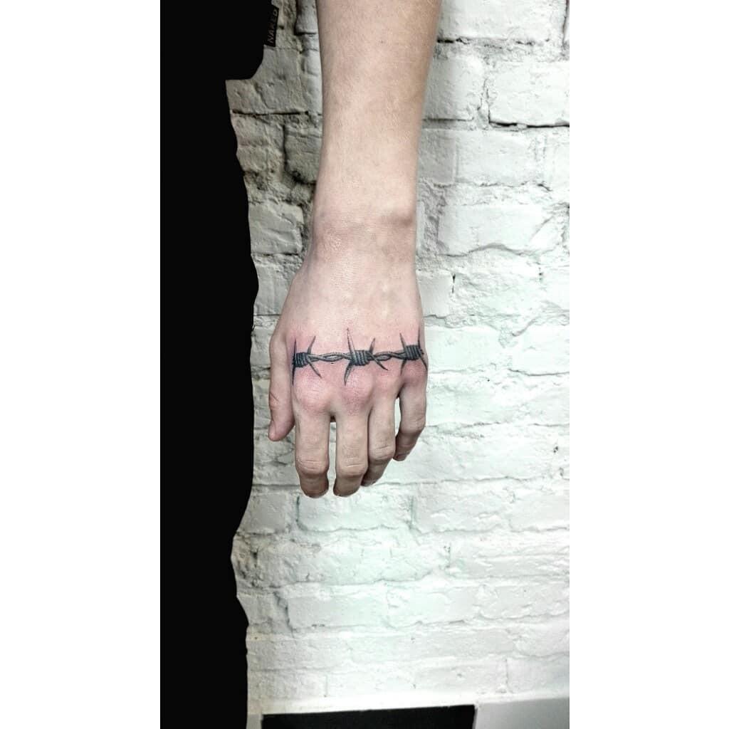 Dżess inksearch tattoo