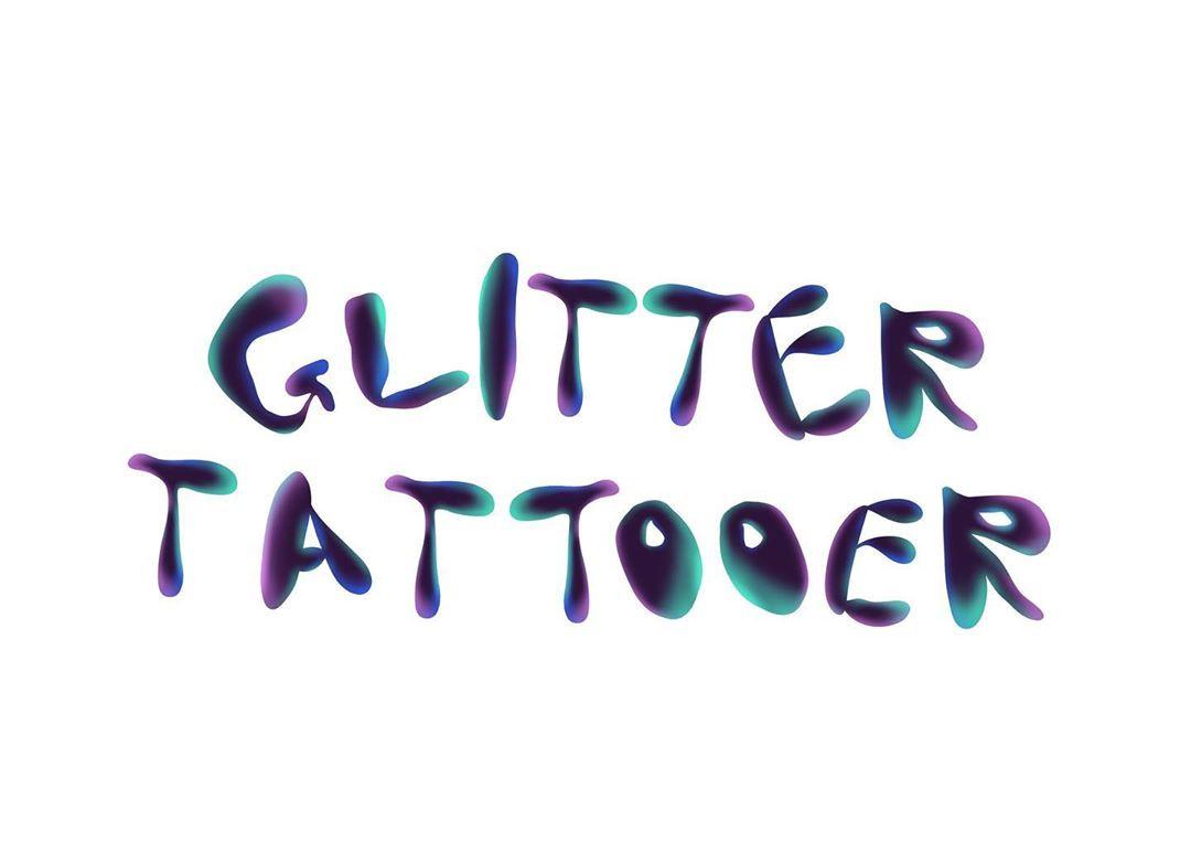 Glitter Tattooer inksearch tattoo