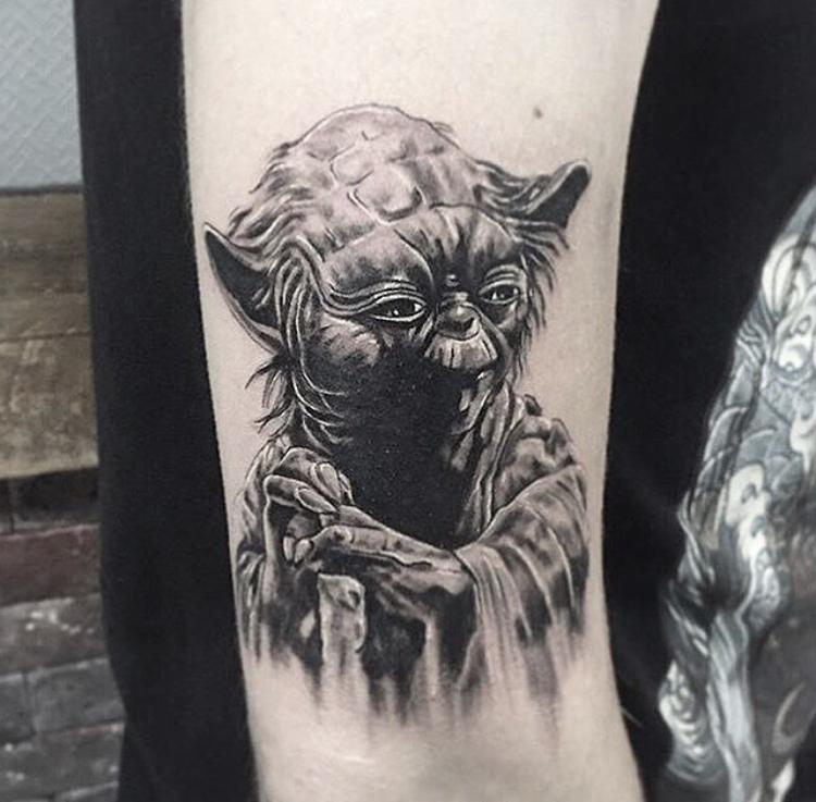 Iren Savchenko inksearch tattoo