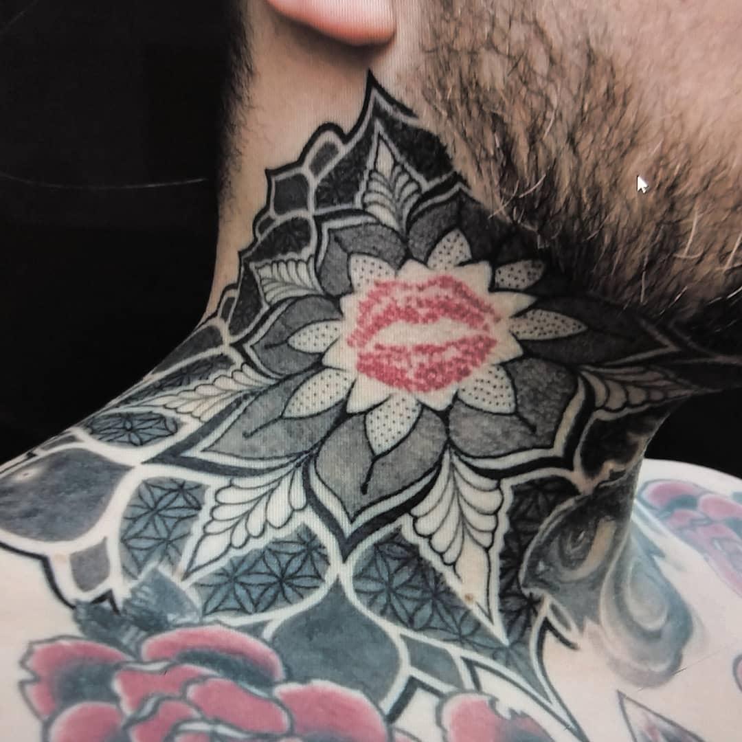 Agnieszka Agrypa Rypinska inksearch tattoo