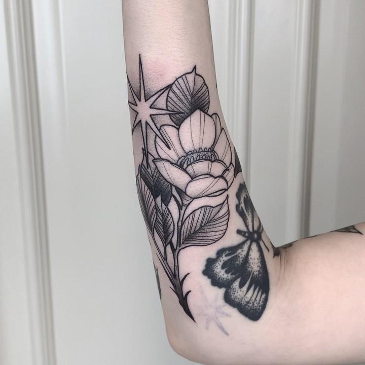 Sławek Pawlik inksearch tattoo