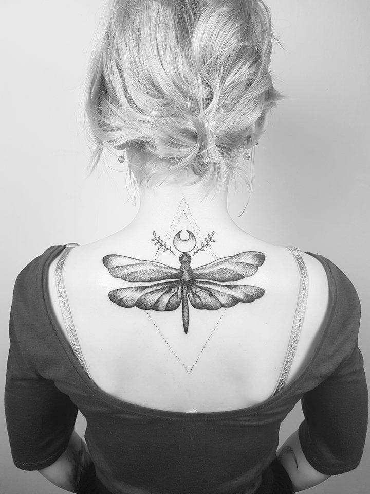 Marta Wierzba inksearch tattoo