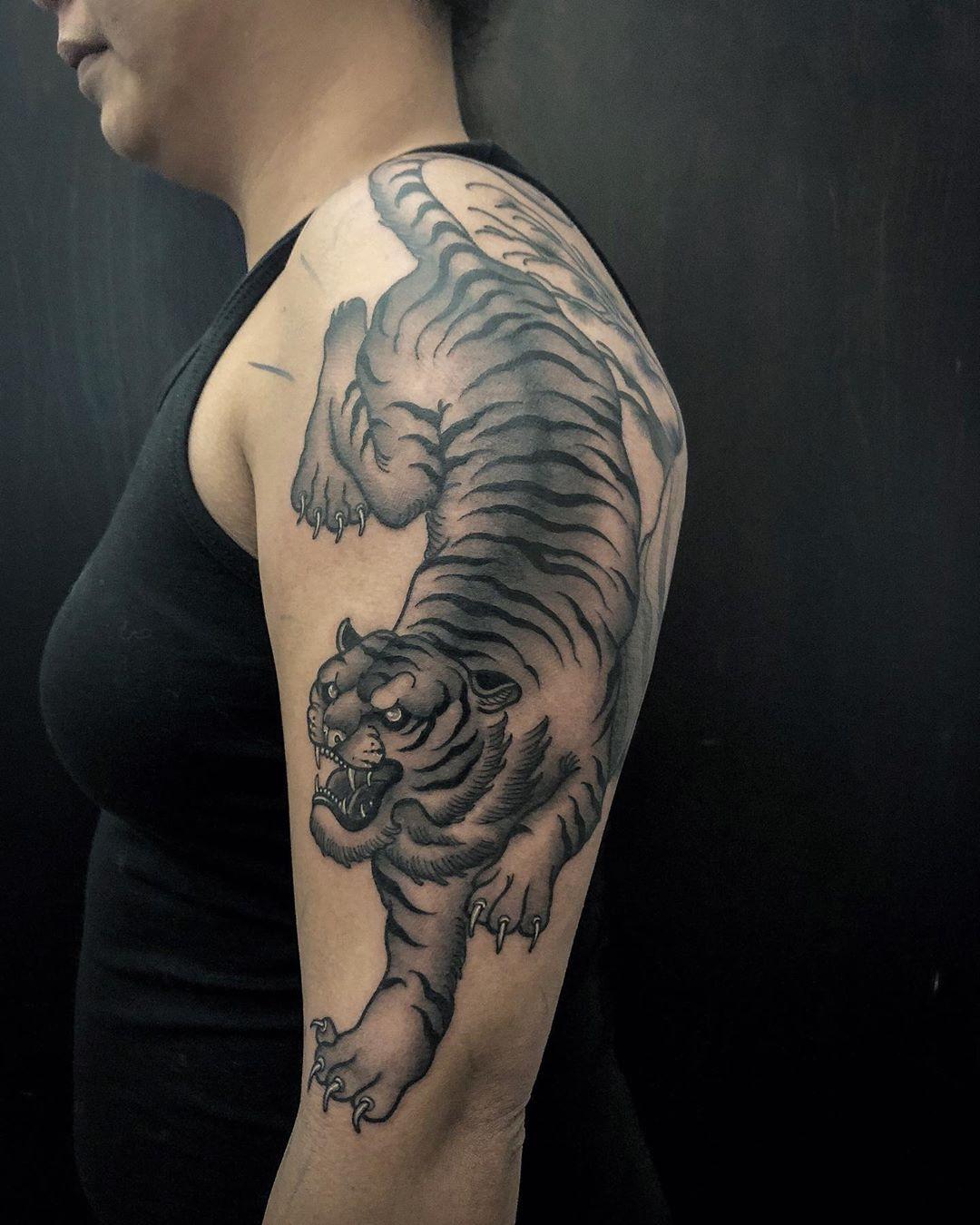 Ralph Miller inksearch tattoo
