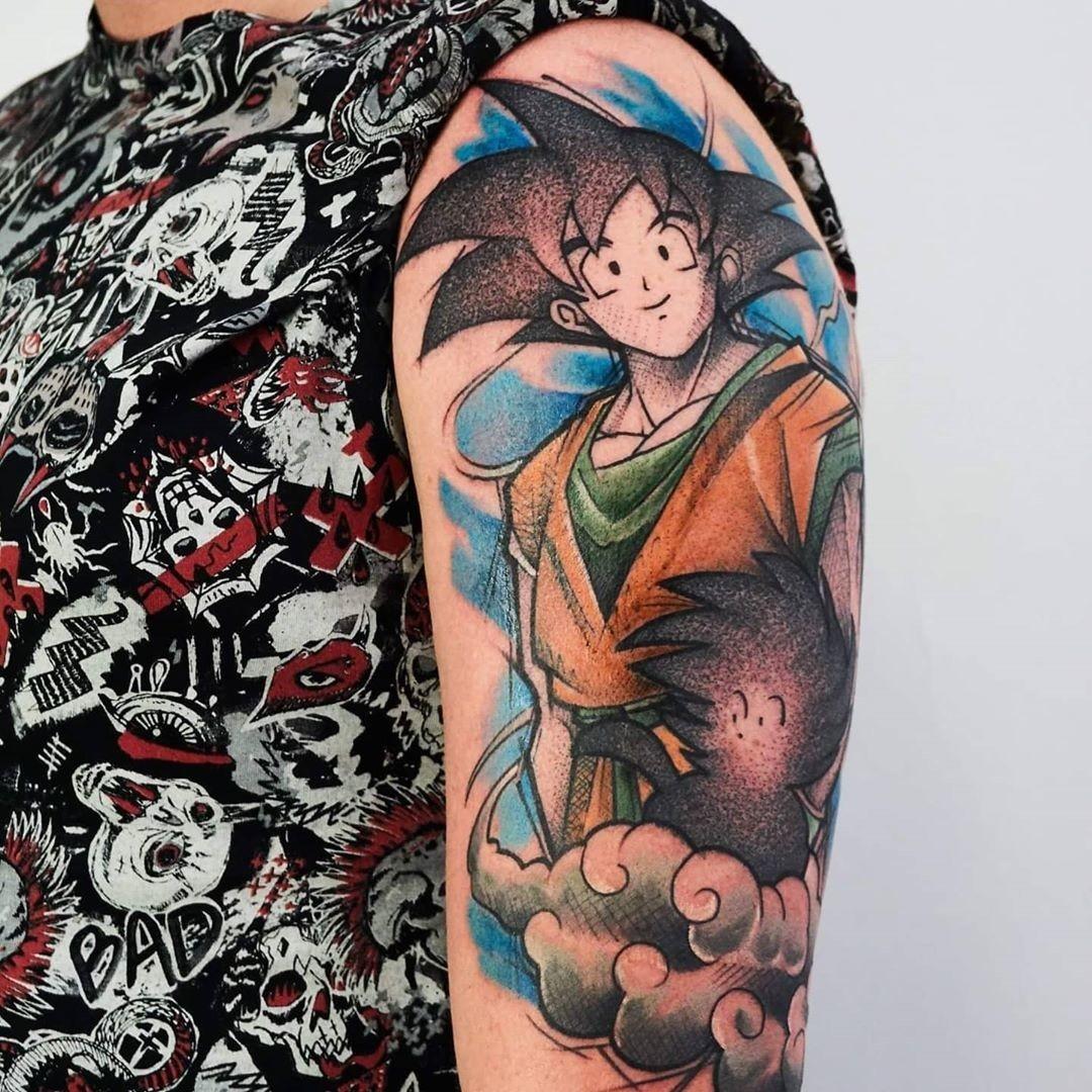 bartshcru inksearch tattoo