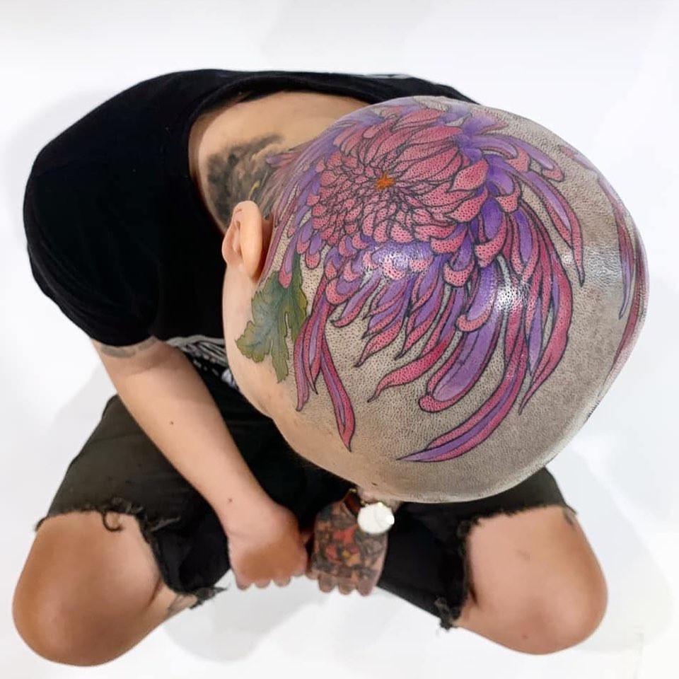 Diauan inksearch tattoo