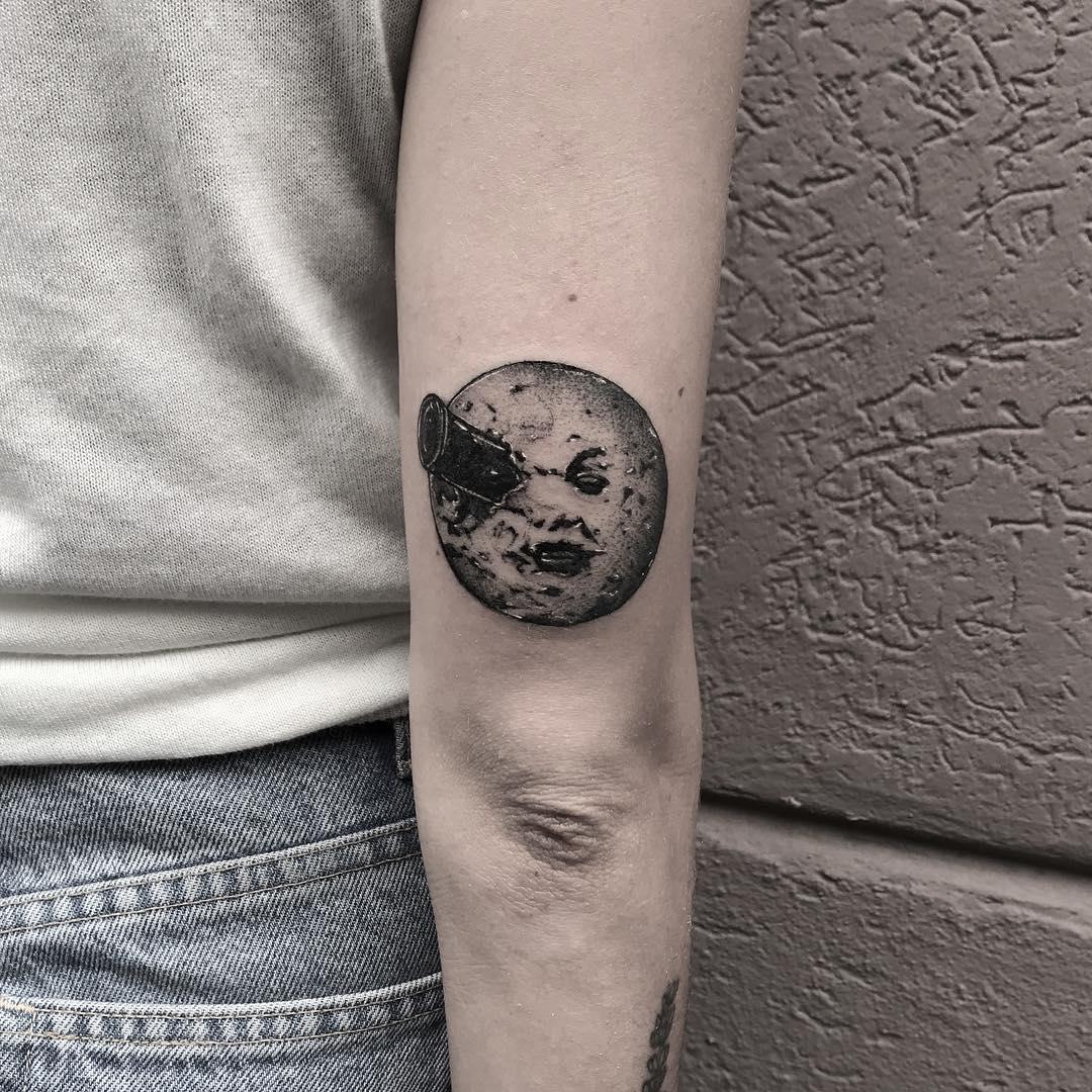 Roberta Stefanoni Monaco inksearch tattoo