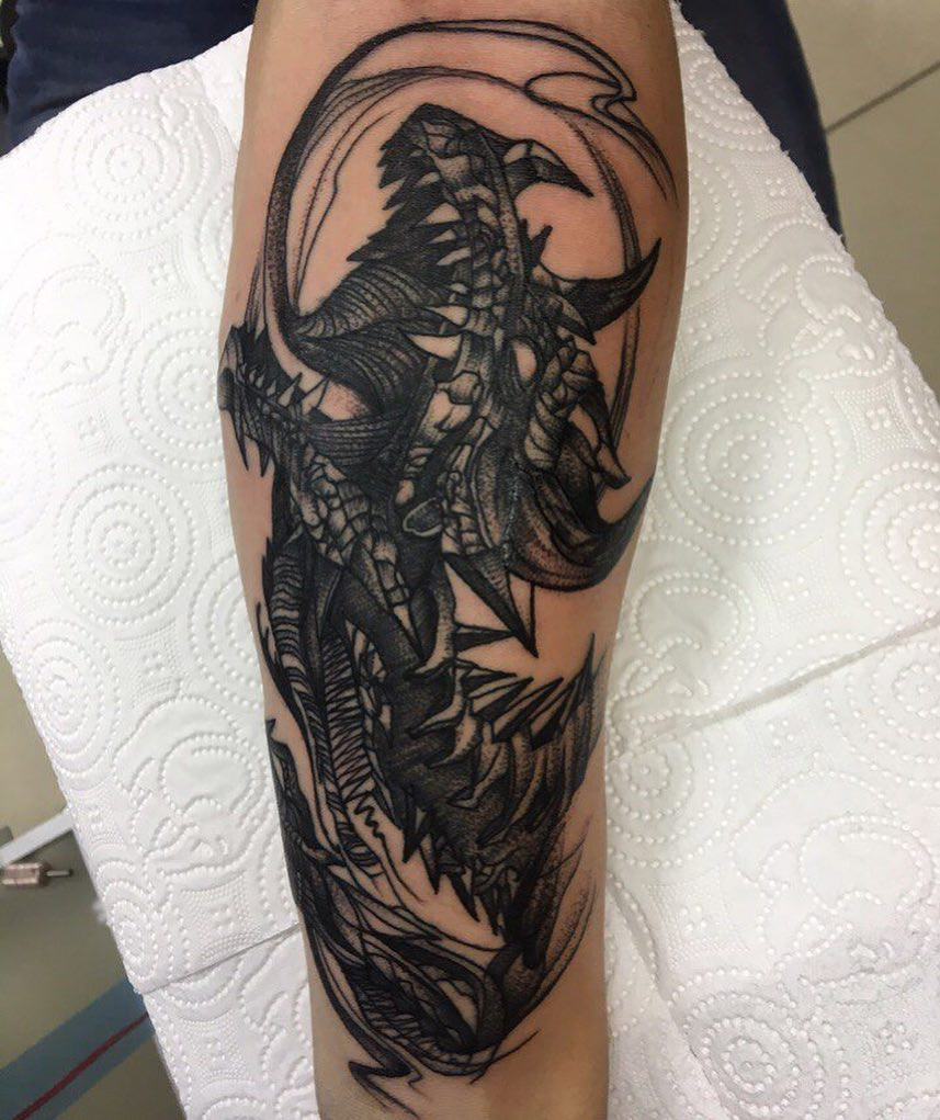 Jehor inksearch tattoo