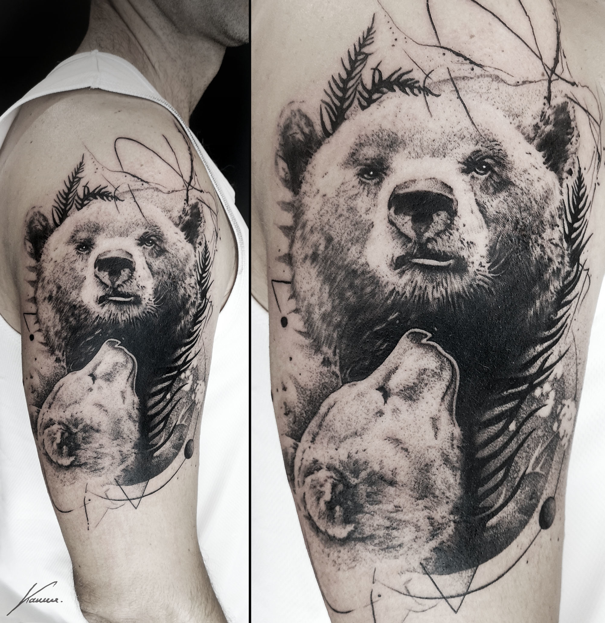 KAMA TATTOO inksearch tattoo